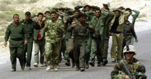 Международно-правовой статус военнопленных
